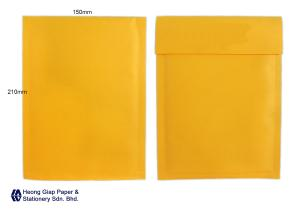 Bubble Envelope 150x210mm