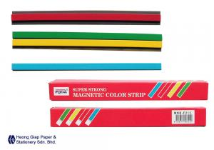Strong Magnetic Strip