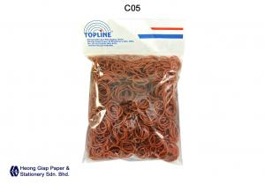 Rubber Band Refill (100 gram)